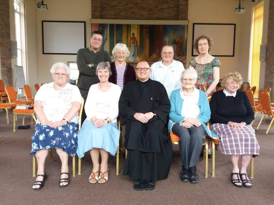 Companions with Fr Christopher