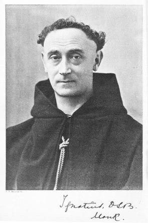 Fr Ignatius