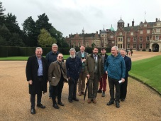 Group in Sandringham
